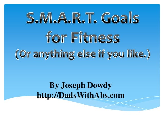 By Joseph Dowdyhttp://DadsWithAbs.com