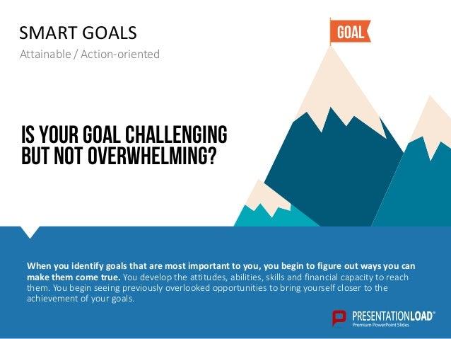 Smart goals powerpoint templates 11 smart goals toneelgroepblik Images