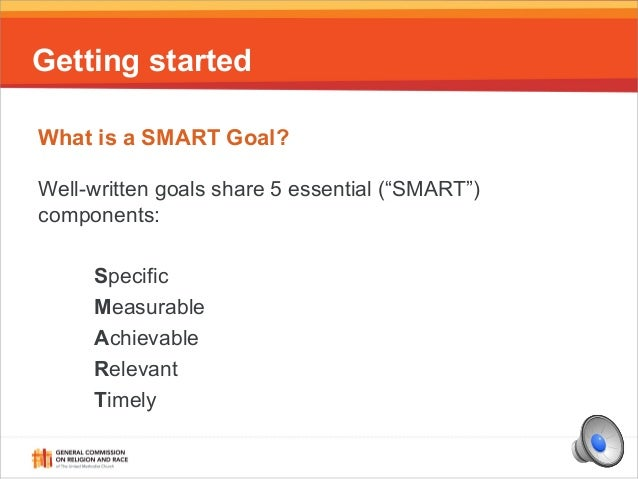 smart-goals-2014-4-638 Goal And Performance Measurable Example on algebra ii iep, objectives receptionist, for anxiety, ela iep, customer service,