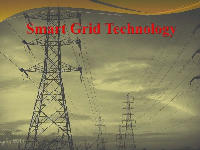 smart grid technology Our smart grid initiative is a major upgrade to our electrical grid, allowing us to keep pace with the 21st century demands now being placed on it when completed in 2018, the smart grid will allow automated, two-way communication between customers' meters and cps energy.