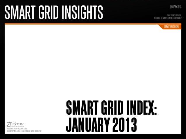 SMART GRID INSIGHTS                                                                                                       ...
