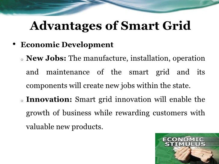 what is smart grid pdf