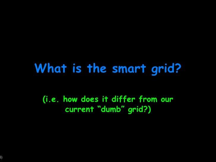 need of smart grid pdf