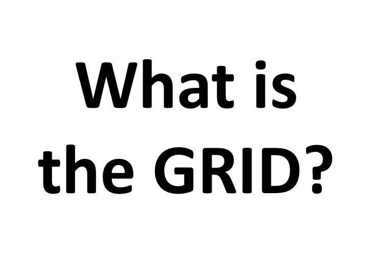 smart grid overview for rlc 1 26