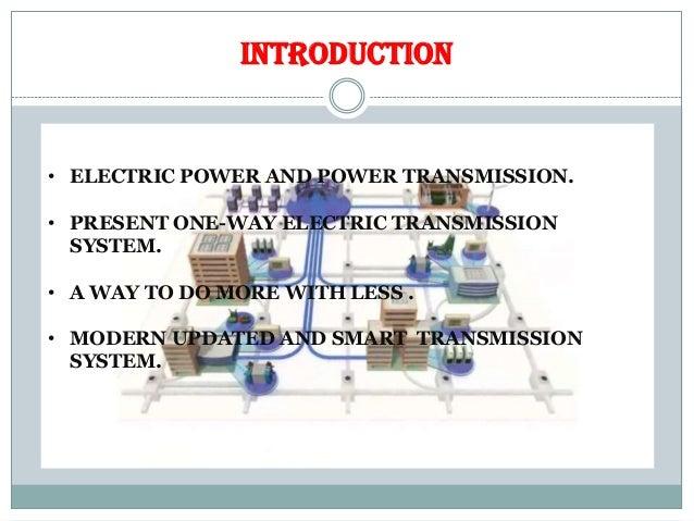Smart grid ppt Slide 3