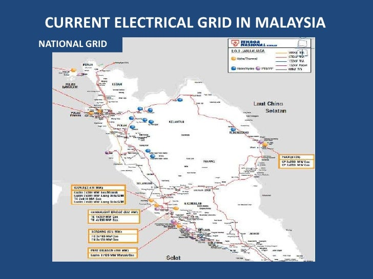 smart grid and its development related Smart grid & smart  the capital grid project is a  construct a new substation to serve an area in the district experiencing rapid growth and development.