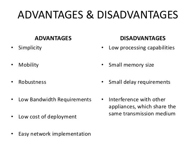 information technology act advantages and disadvantages Advantages and disadvantages of technology advances retrieved from.
