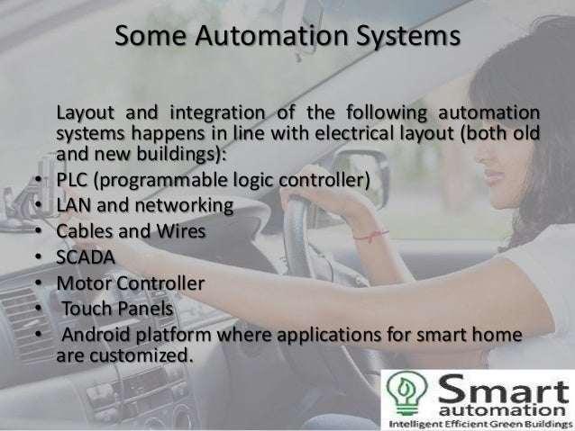 Benefits Of Home Automation smart home automation - few benefits