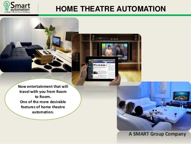 Home Automation Systems Top Importance Of Home Automation