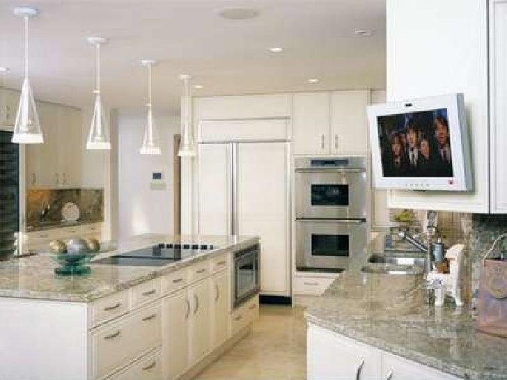 Smart Home : Interior Design
