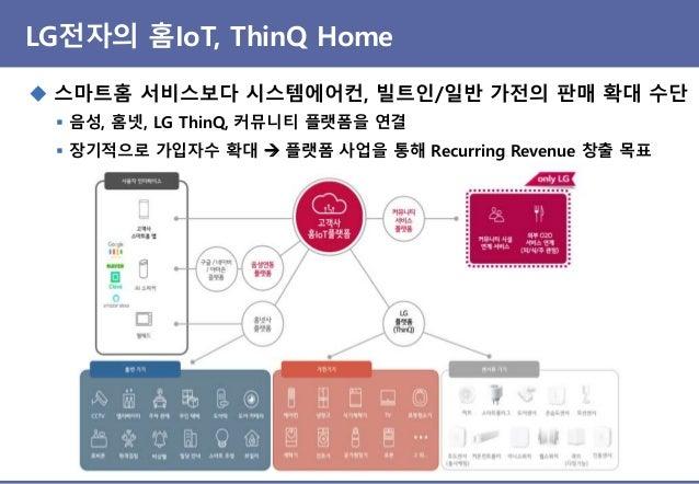 인터넷 서비스 사업자 – 모바일 다음의 제3의 전장
