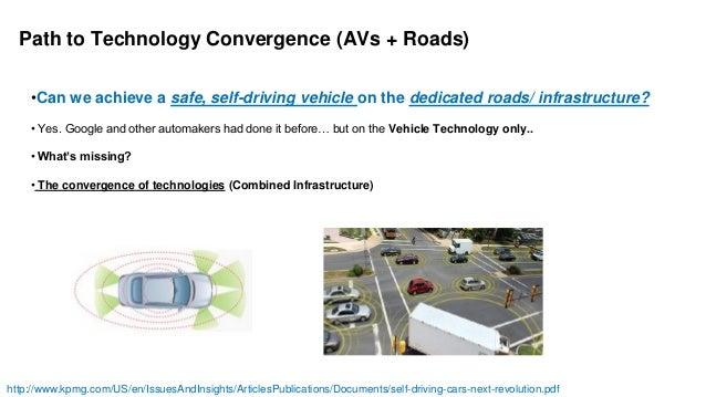 google self driving car technology pdf