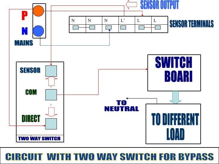 Occupancy Sensors For Lighting Control Wiring Diagram Dolgularcom