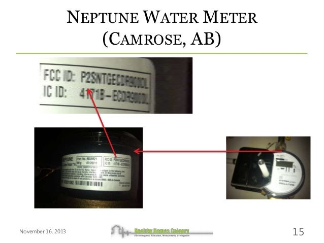 Smart Meter Vs Analog Meter : Alberta smart meters your health