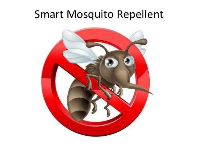 Smart Mosquito Repellent