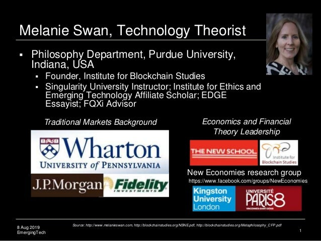 Smart Networks: Blockchain, Deep Learning, and Quantum Computing Slide 2