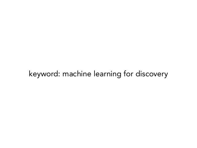 [SmartNews] Globally Scalable Web Document Classification Using Word2Vec Slide 3