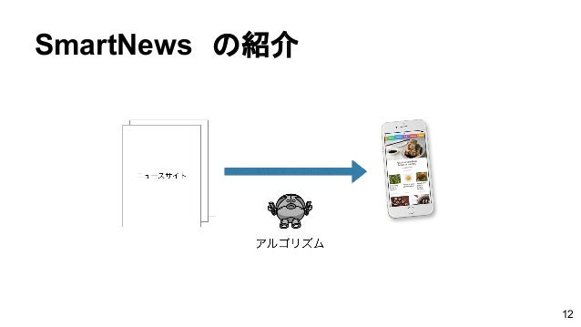 SmartNews の紹介 12