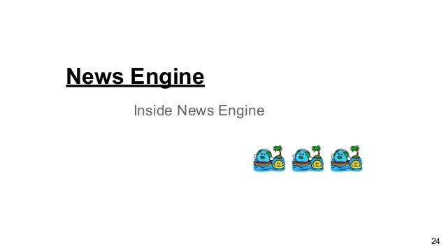 News Engine Inside News Engine 24