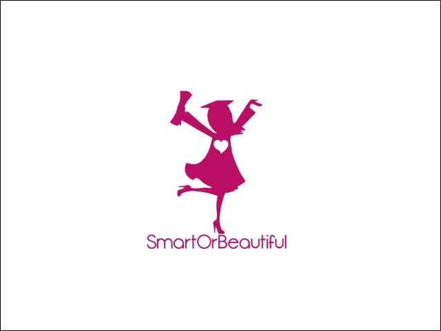 Do you consider yourself a smart woman?
