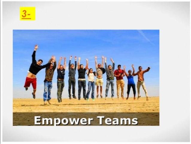 Ser un líder NO es el próximo paso de un Gerente, Un gerente debe dar lugar a los líderes.