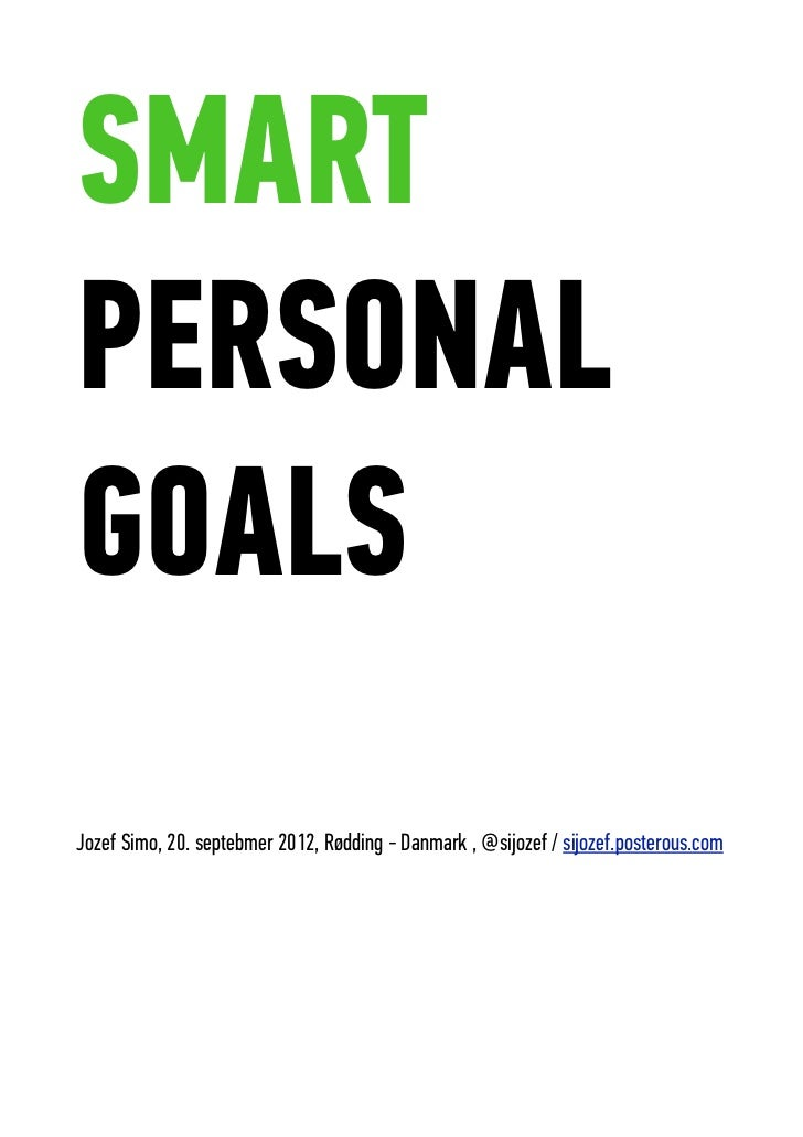 nr 447 smart goal setting Performance planning and goal setting is a collaborative discussion between an employee and his/her supervisor that takes place at the beginning of the performance cycle to set clear, mutual expectations about what constitutes successful performance this discussion should involve the creation of performance goals and development goals and the setting.