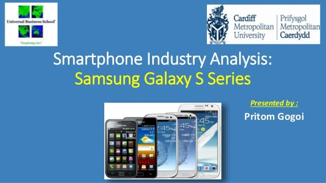 strategic analysis of smartphone industry Market research report on the mobile phones industry, with mobile phones market share, industry trends, and market analysis.