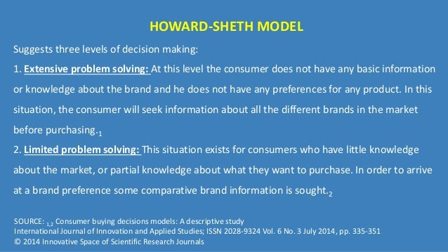 the theoretical and applied relevance of varied behavior in the consumer audiences Behavior moreover, different scholars the role of opinion leaders in influencing consumer behaviors have advised that the theory should be applied to mass.
