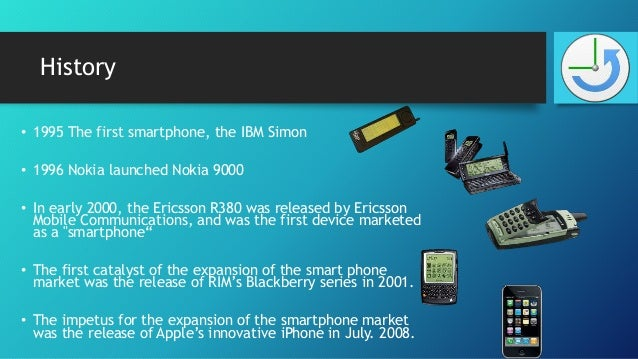 overview of the smartphone industry essay The company is the world's largest mobile phone and smartphone vendor  samsung swot analysis  portfolio is one of the strongest in the technology industry.