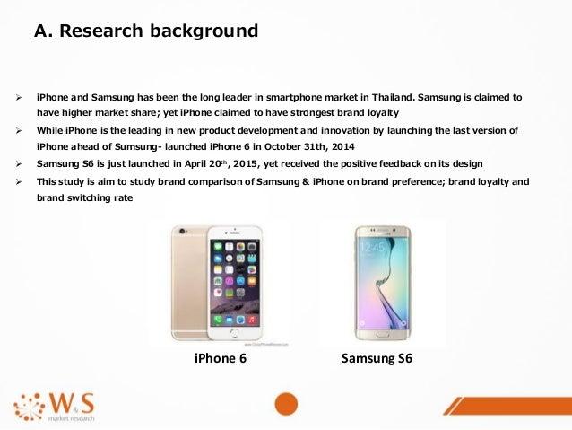 thailand smartphone sales