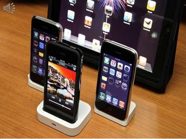 Smartphone ppt