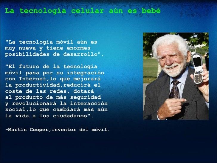 Smartphones y Periodismo Slide 3