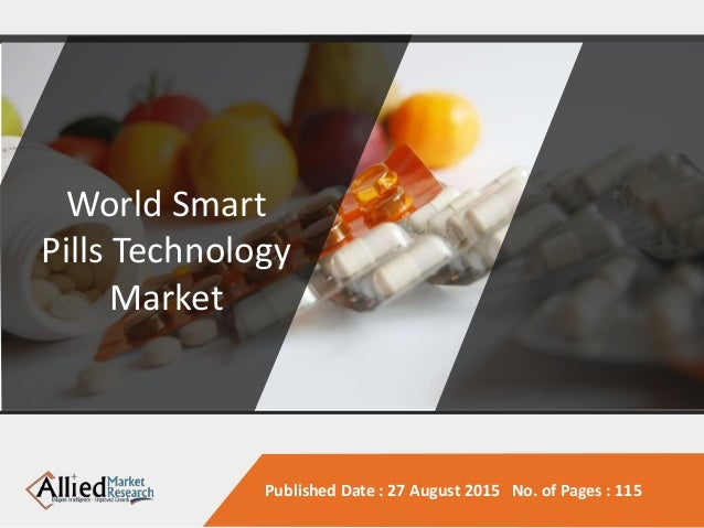 smart pills technology market The global smart pills technology market is expected to register a cagr of 16% during the forecast period of 2018–2023 north america holds the largest share in the stem cell market, followed by europe.
