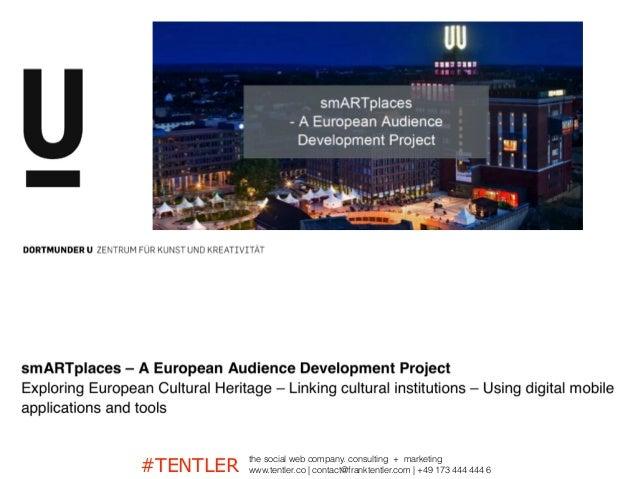 Projekt #Wiga - Der Smartplace Prototyp