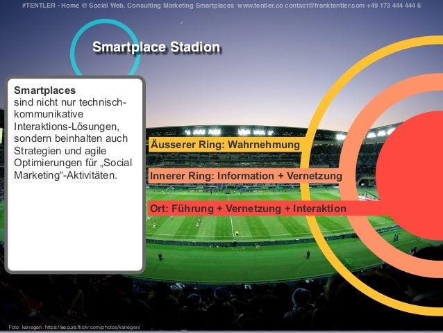 #TENTLER - Home @ Social Web. Consulting Marketing Smartplaces www.tentler.co contact@franktentler.com +49 173 444 444 6 F...