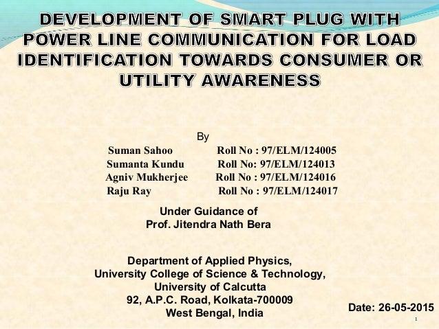 1 Suman Sahoo Roll No : 97/ELM/124005 By Sumanta Kundu Roll No: 97/ELM/124013 Agniv Mukherjee Roll No : 97/ELM/124016 Raju...