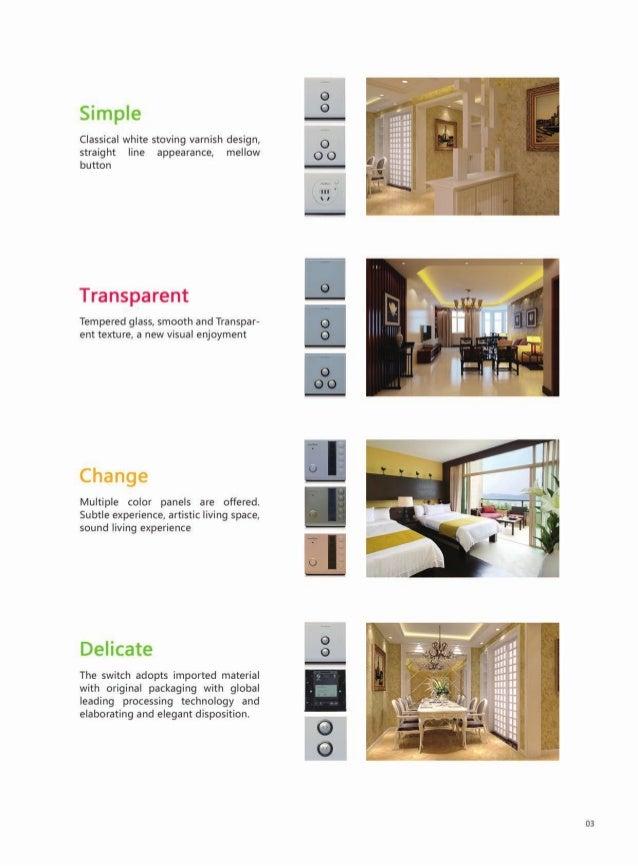 Smart Home System----Nanjing IOT Technology Co., Ltd