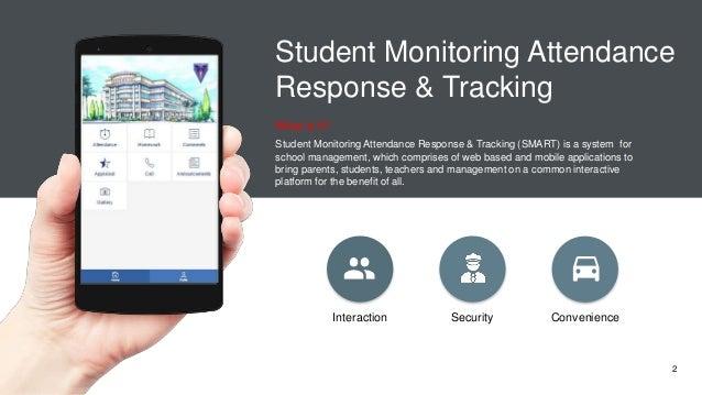 student attendance monitoring and identification system Wireless fingerprint based student attendance system   fingerprint identification refers to specifying one's identity based on his fingerprints.