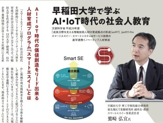 SmartSE スマートエスイー正規履修 2021年度募集 Slide 3