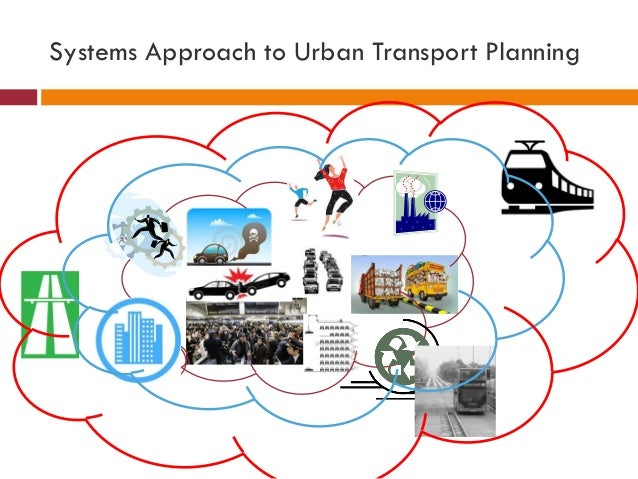 The Transportation Planning Capacity Building Program