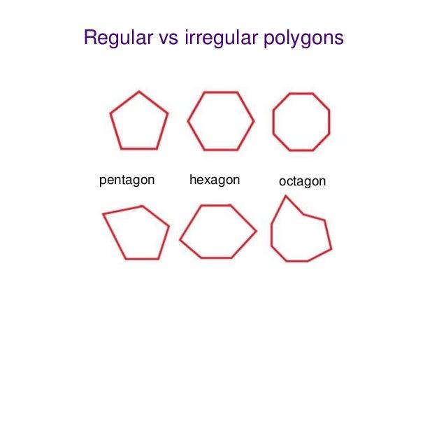 Smartnotebook Polygons