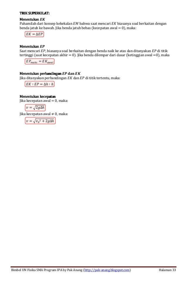 Smart Solution Un Fisika Sma 2012 Full Version