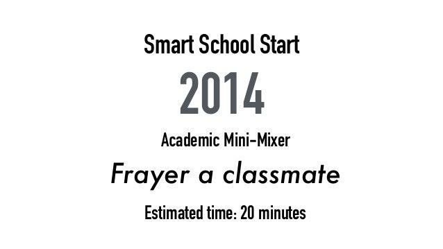 Build your School Culture with Smart Start Slide 3
