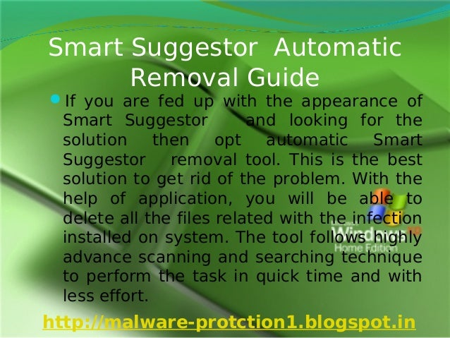 how to delete smart stay