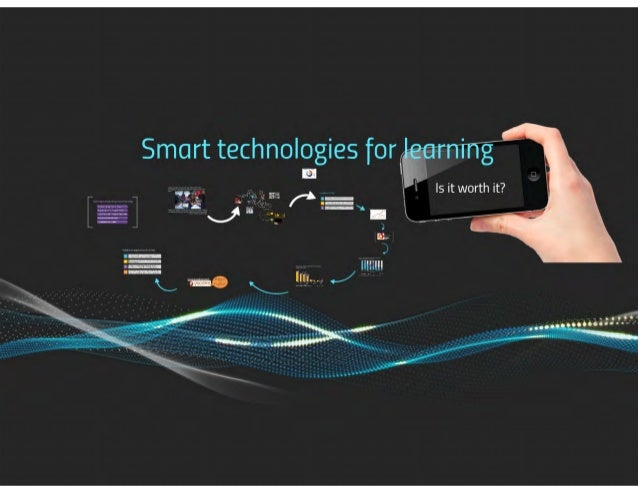 Understanding the use of smart mobile technologies for learning in higher education