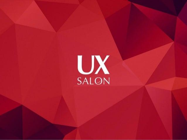 Smart Transitions in UI Design Adrian Zumbrunnen / @azumbrunnen_