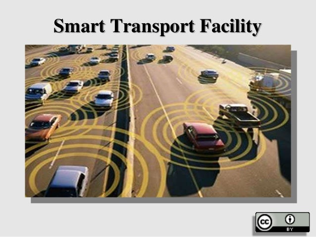 Smart Transport Facility