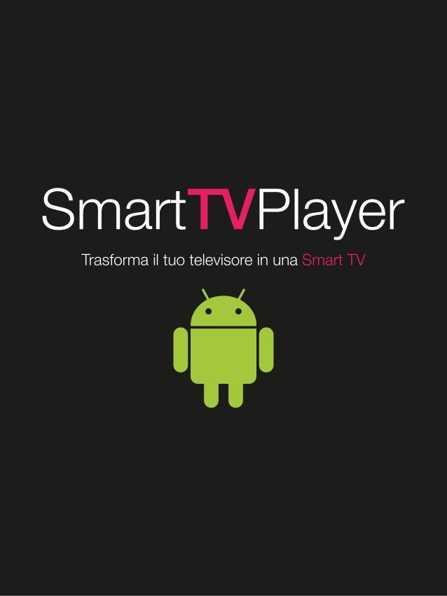 enycs Gli SmartTV Player sono piccole scatolette che si collegano alla TV, anche tramite HDMI per una migliore visione, tr...