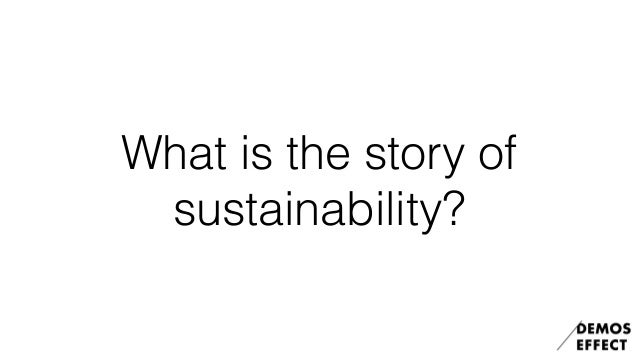 Smartup Movement –  A New Narrative  for Sustainability Slide 3