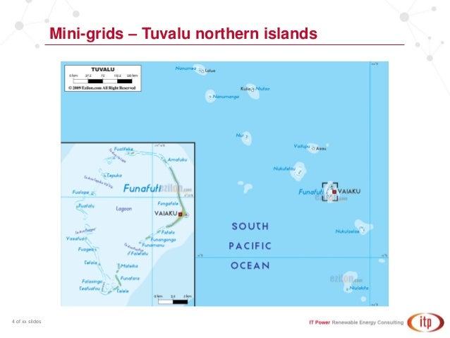 Webinar 1 Mar16 Renewable Energy in Small Island Grids Case stu